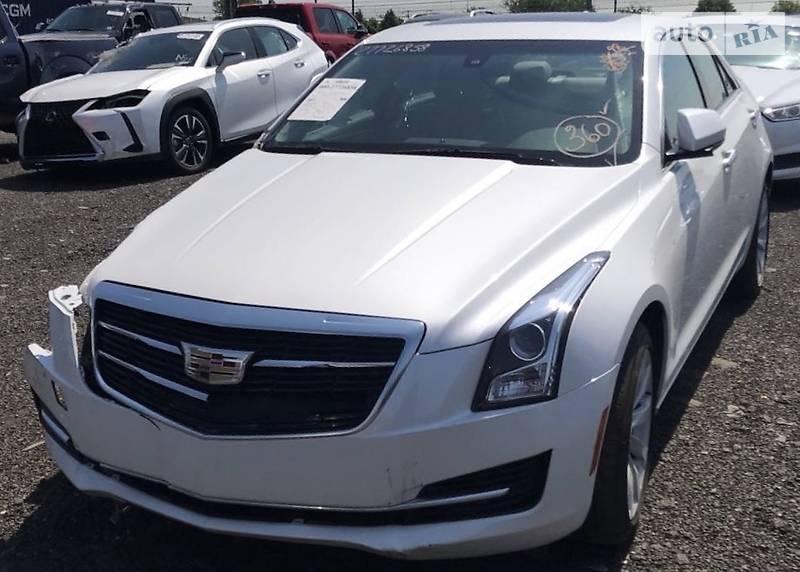 Cadillac ATS 2018 в Коростене