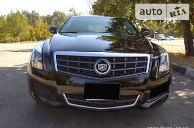 Cadillac ATS 2014 в Запорожье