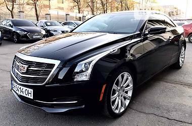 Cadillac ATS 2016 в Одессе