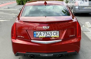 Седан Cadillac ATS 2014 в Киеве