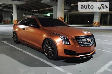 Купе Cadillac ATS 2017 в Киеве