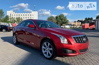 Седан Cadillac ATS 2013 в Киеве