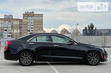Седан Cadillac ATS 2017 в Киеве