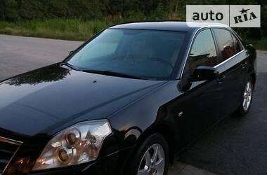 Cadillac BLS 2008 в Барышевке