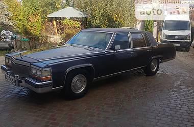 Cadillac Brougham 1986 в Тернополе