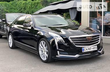 Седан Cadillac CT6 2016 в Києві