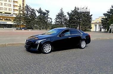 Cadillac CTS 2015 в Одессе