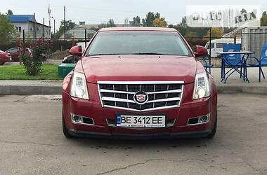 Cadillac CTS 2008 в Николаеве
