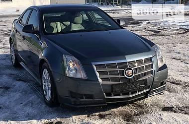 Cadillac CTS 2012 в Миколаєві