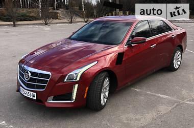 Cadillac CTS 2013 в Харькове