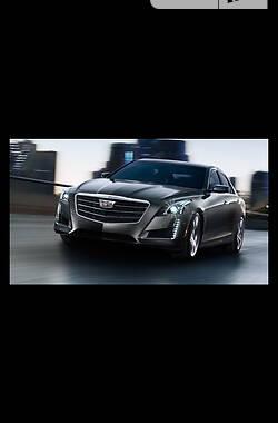 Седан Cadillac CTS 2014 в Одессе