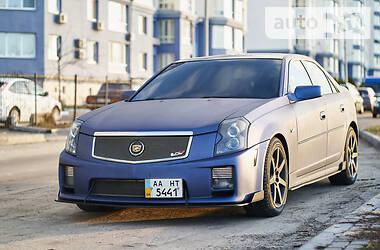 Cadillac CTS 2004 в Киеве
