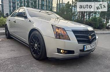 Седан Cadillac CTS 2013 в Києві