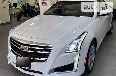 Седан Cadillac CTS 2017 в Києві