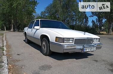 Cadillac DE Ville 1990 в Бердянске