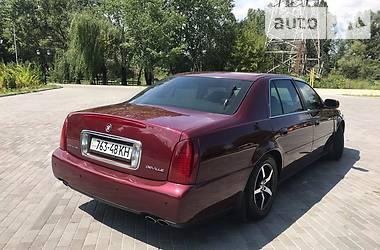 Cadillac DE Ville 2000 в Киеве