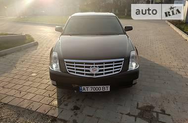 Cadillac DTS 2006 в Івано-Франківську