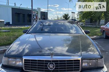 Купе Cadillac Eldorado 1992 в Киеве