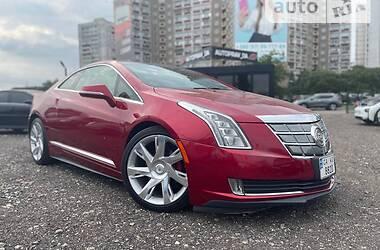 Купе Cadillac ELR 2014 в Киеве