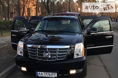 Cadillac Escalade 2009 в Киеве