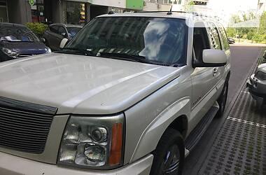 Cadillac Escalade 2004 в Киеве