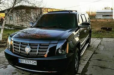 Cadillac Escalade 2006 в Новой Каховке