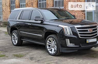 Cadillac Escalade 2014 в Киеве