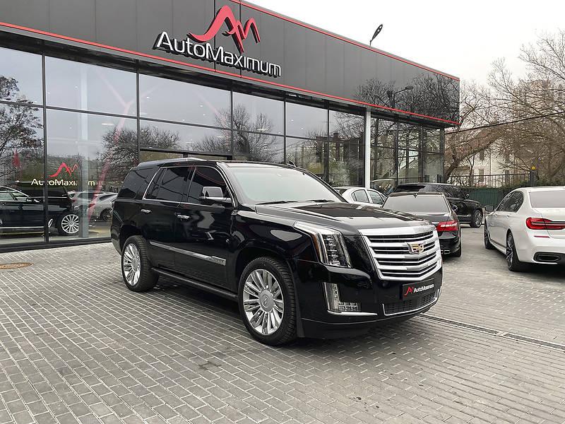 Cadillac Escalade 2016 в Одессе