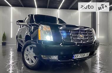 Cadillac Escalade 2008 в Харькове