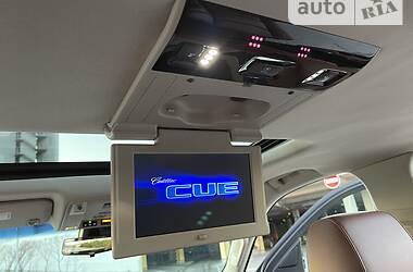 Позашляховик / Кросовер Cadillac Escalade 2018 в Києві