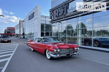 Седан Cadillac Fleetwood 1959 в Киеве