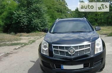 Cadillac SRX 2011 в Одессе