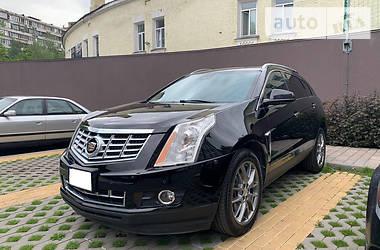Cadillac SRX 2015 в Харькове