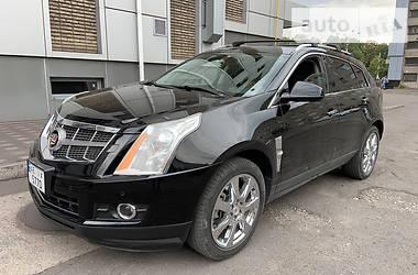 Внедорожник / Кроссовер Cadillac SRX 2011 в Днепре