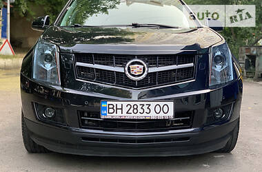 Внедорожник / Кроссовер Cadillac SRX 2010 в Одессе
