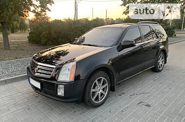 Внедорожник / Кроссовер Cadillac SRX 2004 в Днепре