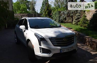 Cadillac XT5 2017 в Запорожье