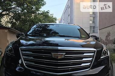 Cadillac XT5 2017 в Хмельницком