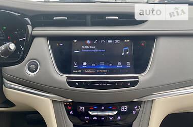 Cadillac XT5 2018 в Киеве