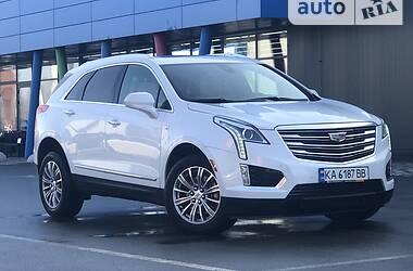 Cadillac XT5 2017 в Киеве