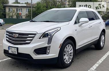 Внедорожник / Кроссовер Cadillac XT5 2018 в Киеве
