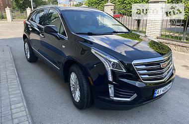 Внедорожник / Кроссовер Cadillac XT5 2018 в Белой Церкви