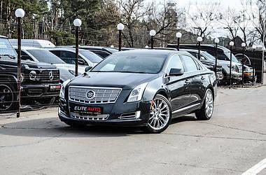 Cadillac XTS 2012 в Киеве