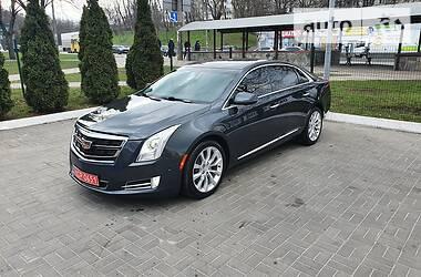 Cadillac XTS 2015 в Киеве