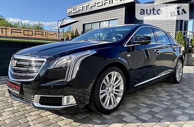 Седан Cadillac XTS 2018 в Киеве