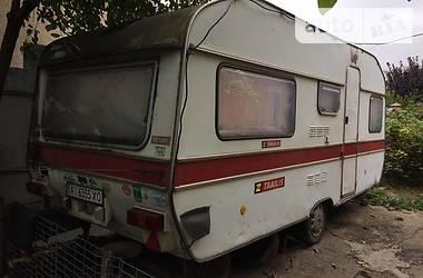 Прицеп дача Caravan Roller 1979 в Виннице