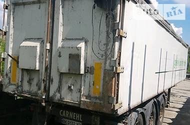 Carnehl CAP 2001 в Рівному