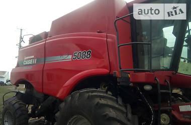 Комбайн зерноуборочный Case IH 5088 2011 в Харькове