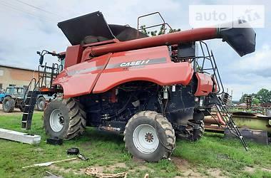 Комбайн зернозбиральний Case IH 5130 2013 в Краснопіллі