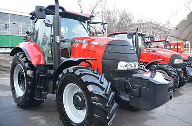 Трактор сельскохозяйственный Case IH IH Puma 155 2019 в Харькове